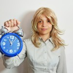 食事の時間をコンパクトにするとダイエットに有効?